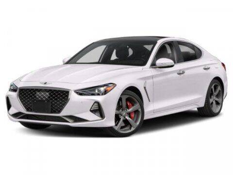 2020 Genesis G70 for sale at Auto Finance of Raleigh in Raleigh NC