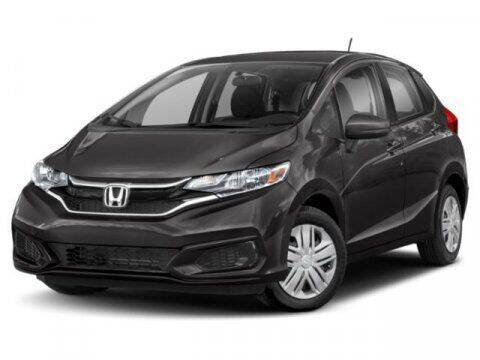 2020 Honda Fit for sale at Car Vision Buying Center in Norristown PA