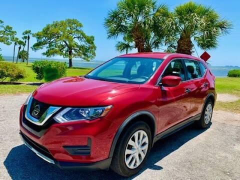 2017 Nissan Rogue for sale at Krifer Auto LLC in Sarasota FL