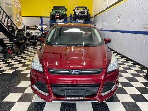 2014 Ford Escape for sale at Euro Auto Sport in Chantilly VA