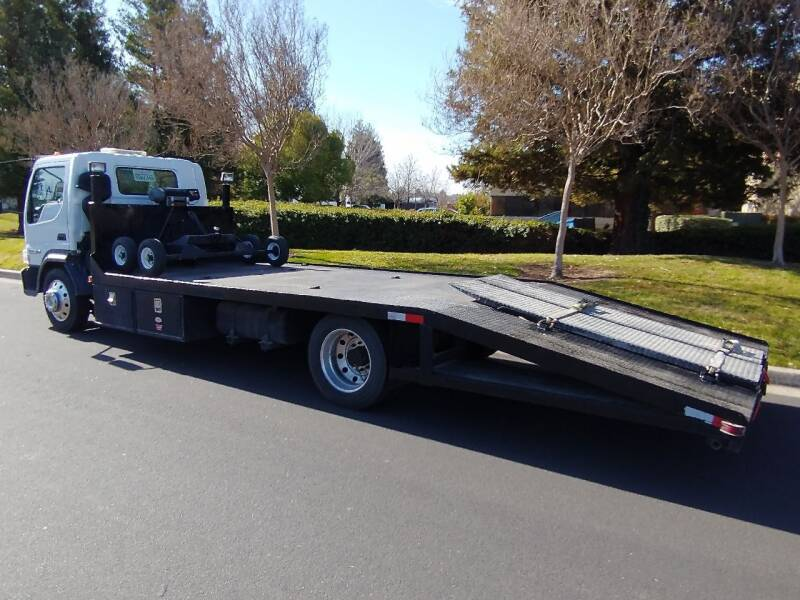 2006 Ford LCF for sale at California Diversified Venture in Livermore CA