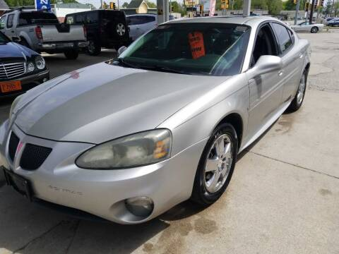 2007 Pontiac Grand Prix for sale at Springfield Select Autos in Springfield IL