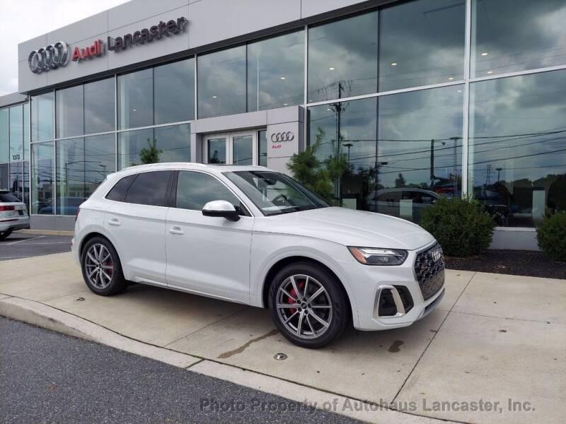 2021 Audi SQ5 for sale in Lancaster, PA