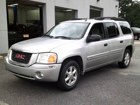 2005 GMC Envoy XL for sale at Wamsley's Auto Sales in Colonial Heights VA