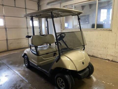2011 Yamaha Golf Cart for sale at Dream Machines in Cedar Falls IA