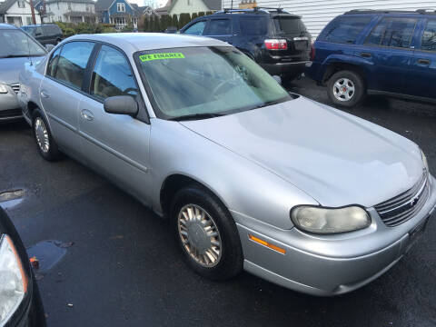 2004 Chevrolet Classic for sale at American Dream Motors in Everett WA