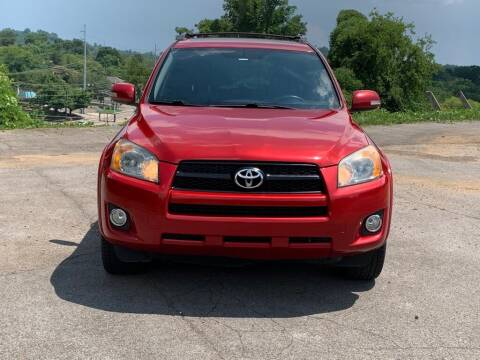 2011 Toyota RAV4 for sale at Car ConneXion Inc in Knoxville TN