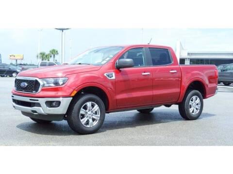 2020 Ford Ranger for sale at CourtesyValueBB.com in Breaux Bridge LA