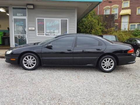 2002 Chrysler Concorde for sale at BELAIR MOTORS in Akron OH