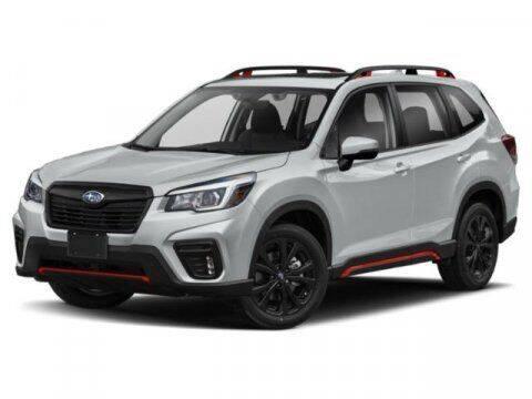 2021 Subaru Forester for sale in Old Bridge, NJ