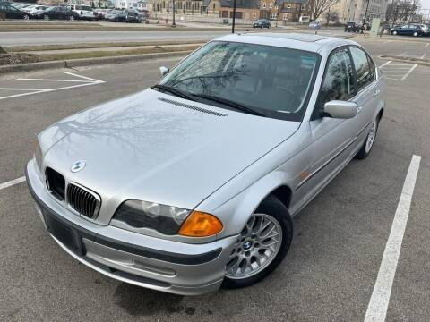 1999 BMW 3 Series for sale at Your Car Source in Kenosha WI