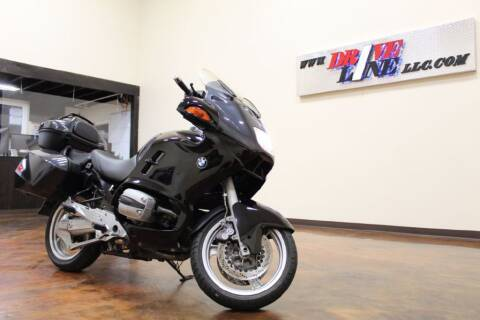 2000 BMW R1100RT for sale at Driveline LLC in Jacksonville FL