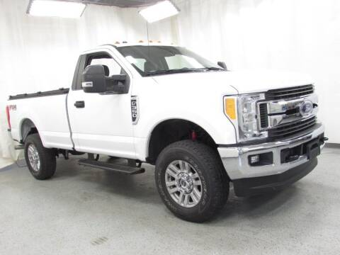 2017 Ford F-350 Super Duty for sale at MATTHEWS HARGREAVES CHEVROLET in Royal Oak MI