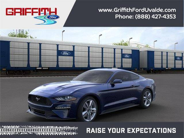 2020 Ford Mustang for sale in Uvalde, TX