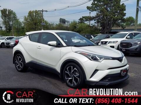 2018 Toyota C-HR for sale at Car Revolution in Maple Shade NJ