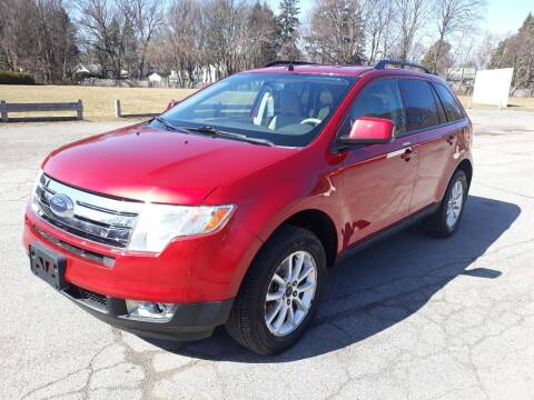 2010 Ford Edge for sale at Select Auto Brokers in Webster NY