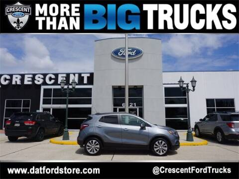 2019 Buick Encore for sale at Crescent Ford in Harahan LA