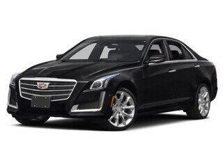 2016 Cadillac CTS for sale at Bald Hill Kia in Warwick RI