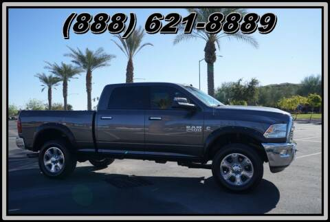 2014 RAM Ram Pickup 2500 for sale at AZMotomania.com in Mesa AZ
