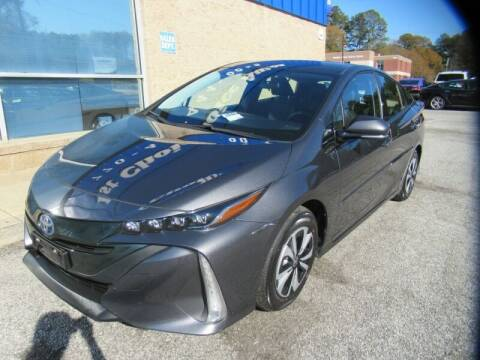 2017 Toyota Prius Prime for sale at 1st Choice Autos in Smyrna GA