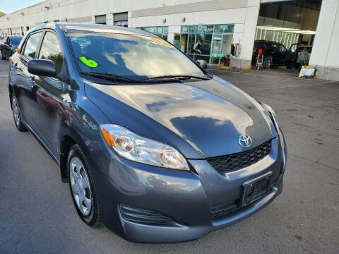 2010 Toyota Matrix for sale at M & M Auto Brokers in Chantilly VA