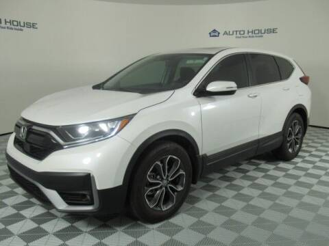 2020 Honda CR-V for sale at Curry's Cars Powered by Autohouse - Auto House Tempe in Tempe AZ