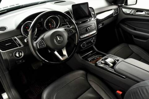 2016 Mercedes-Benz GLE for sale at CU Carfinders in Norcross GA