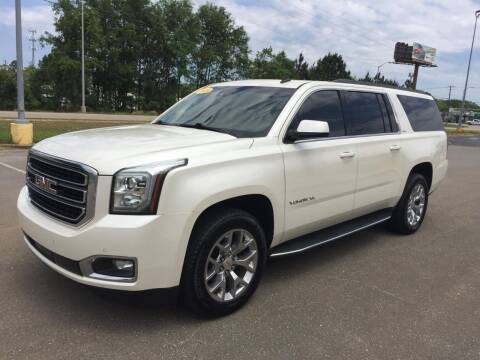 2015 GMC Yukon XL for sale at Access Motors Co in Mobile AL