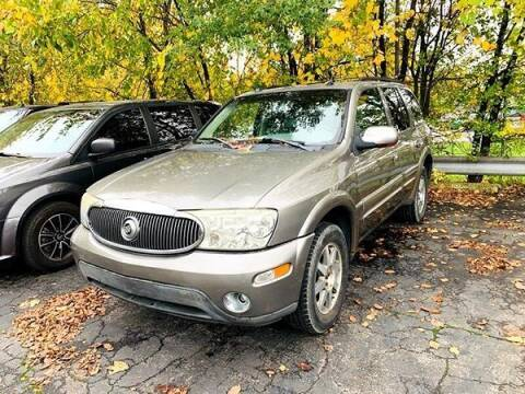 2005 Buick Rainier for sale at Ohio Auto Connection Inc in Maple Heights OH