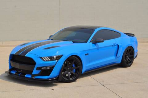 2017 Ford Mustang for sale at Select Motor Group in Macomb MI
