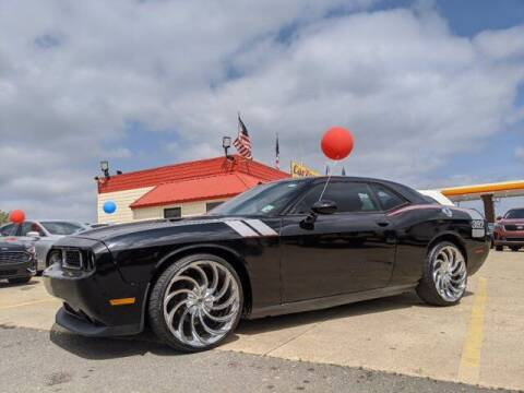 2014 Dodge Challenger for sale at CarZoneUSA in West Monroe LA