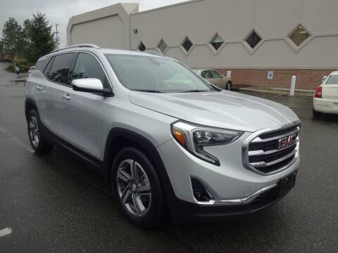 2020 GMC Terrain for sale at Prudent Autodeals Inc. in Seattle WA