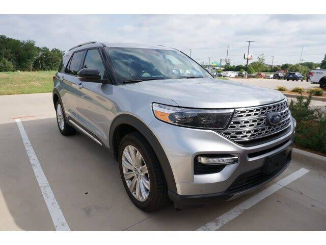 2020 Ford Explorer for sale in Corinth, TX