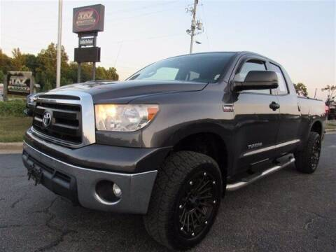 2011 Toyota Tundra for sale at J T Auto Group in Sanford NC