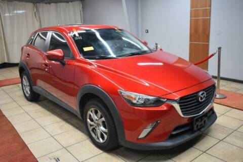 2016 Mazda CX-3 for sale at Adams Auto Group Inc. in Charlotte NC