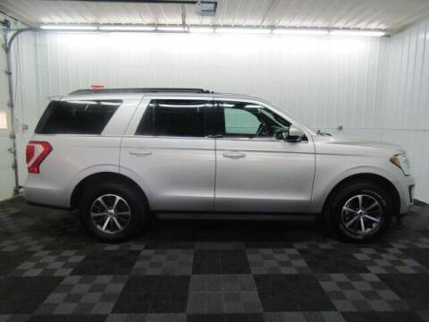 2019 Ford Expedition for sale at Michigan Credit Kings in South Haven MI