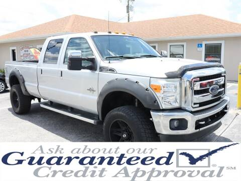 2016 Ford F-250 Super Duty for sale at Universal Auto Sales in Plant City FL