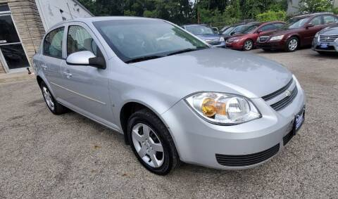 2007 Chevrolet Cobalt for sale at Nile Auto in Columbus OH
