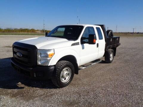 2015 Ford F-250 Super Duty for sale at SLD Enterprises LLC in Sauget IL