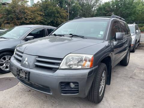 2005 Mitsubishi Endeavor for sale at Capitol Hill Auto Sales LLC in Denver CO