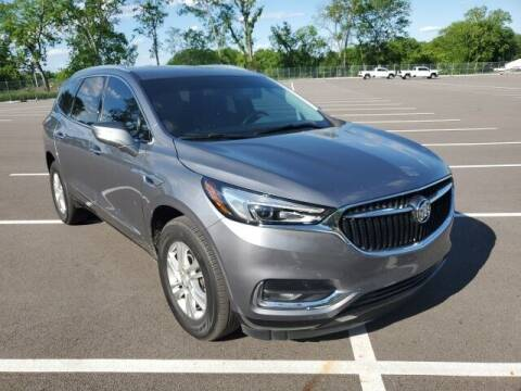 2019 Buick Enclave for sale at CON ALVARO ¡TODOS CALIFICAN!™ in Columbia TN