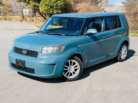 2008 Scion xB for sale at Y&H Auto Planet in West Sand Lake NY