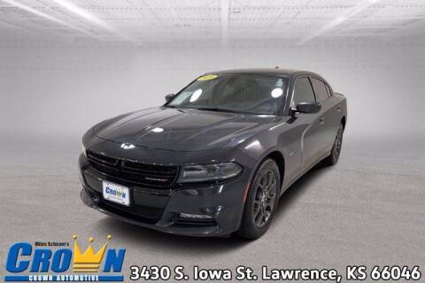 2018 Dodge Charger for sale at Crown Automotive of Lawrence Kansas in Lawrence KS