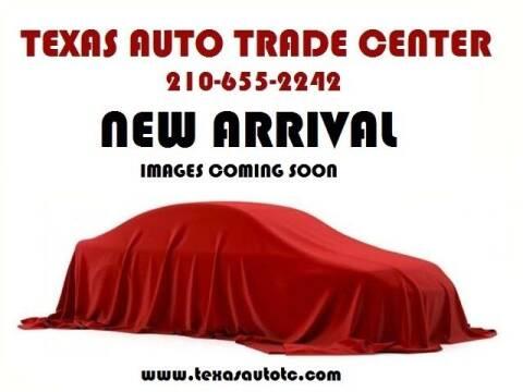 2017 Chevrolet Silverado 1500 for sale at Texas Auto Trade Center in San Antonio TX
