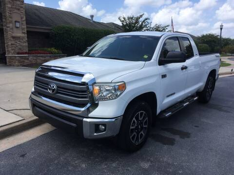 2014 Toyota Tundra for sale at Legacy Motor Sales in Norcross GA