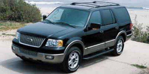 2004 Ford Expedition for sale at DON'S CHEVY, BUICK-GMC & CADILLAC in Wauseon OH