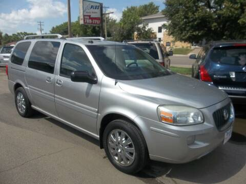 2006 Buick Terraza for sale at A Plus Auto Sales in Sioux Falls SD