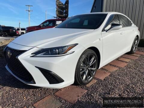 2020 Lexus ES 350 for sale at Modern Motorcars in Nixa MO