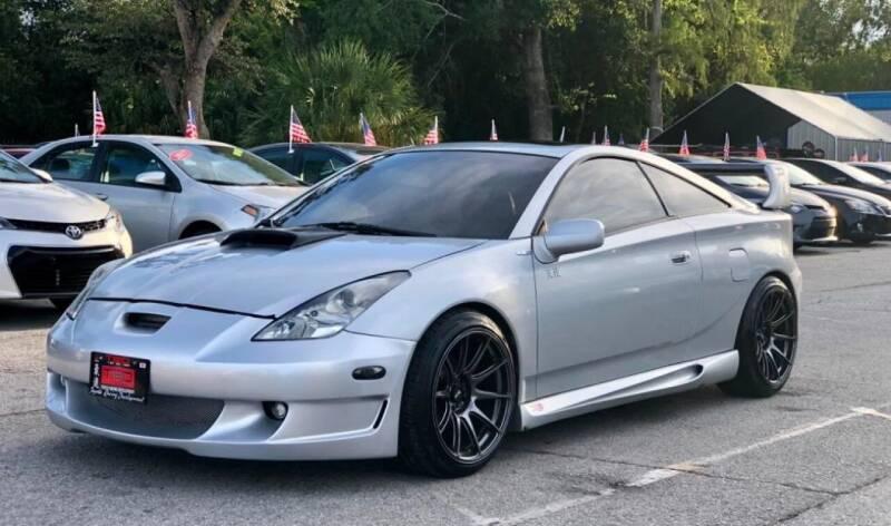 2005 Toyota Celica for sale in Orlando, FL