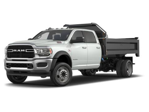 2021 RAM Ram Chassis 5500 for sale at MIDWAY CHRYSLER DODGE JEEP RAM in Kearney NE